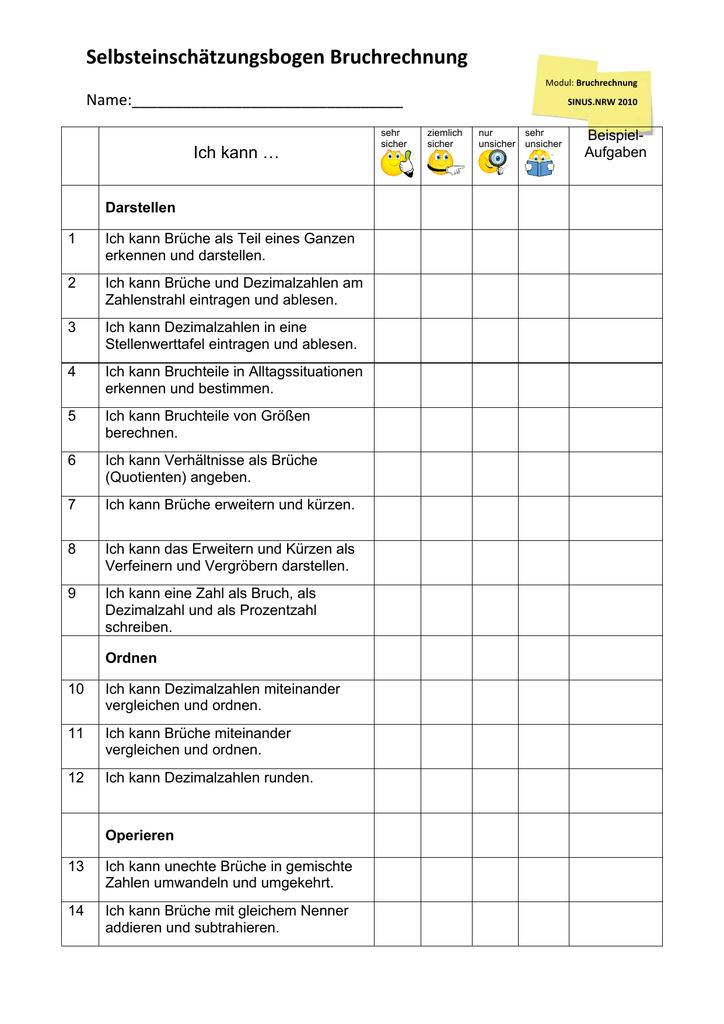 Ungewöhnlich Addieren Und Subtrahieren Dezimalen Einer Tabelle 6 ...