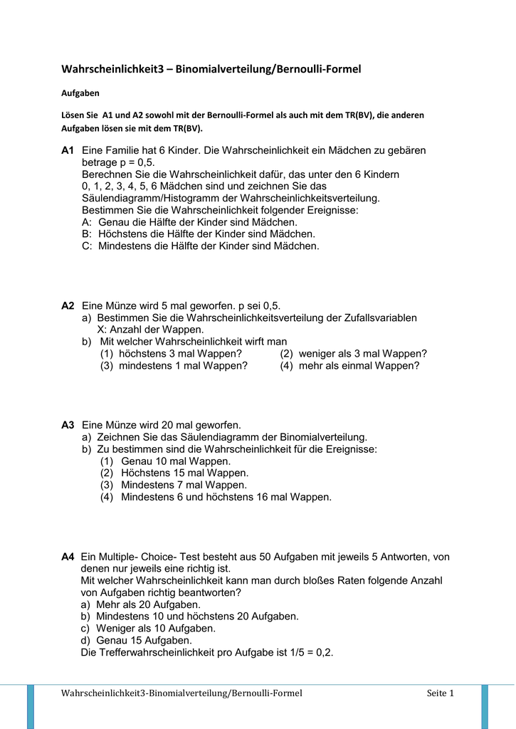 Berühmt Wahrscheinlichkeit Arbeitsblatt 4 Ideen - Super Lehrer ...