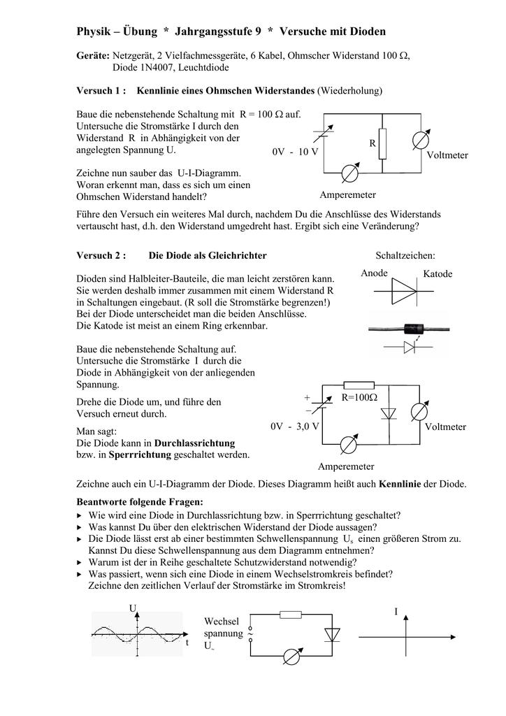 Ziemlich Kabelgrößen Ideen - Die Besten Elektrischen Schaltplan ...