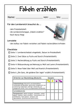 Programme 2 pdf vergleichen mit