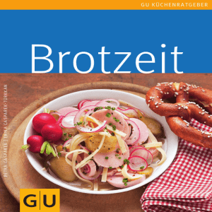 Brotzeit - Hugendubel