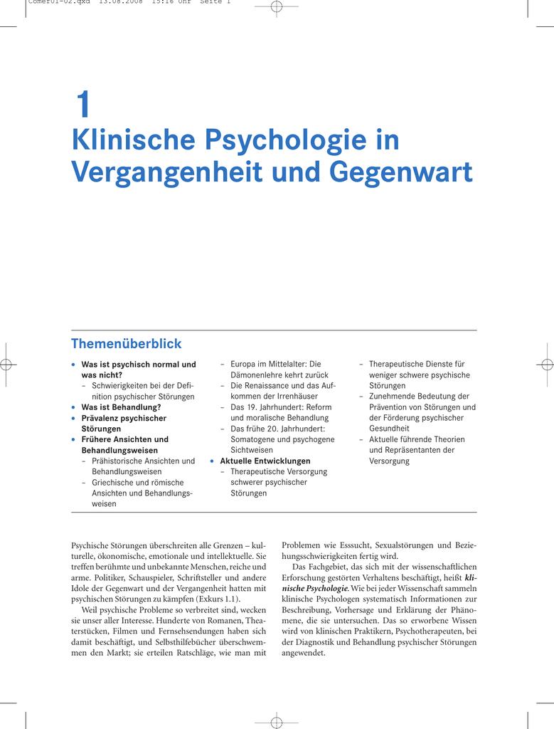 Probeseiten 1 PDF