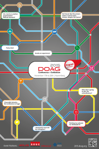 Event Partners: 2015.doag.org