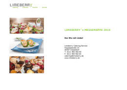 - Limeberry