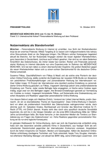 PDF-Download - Medientage München