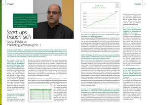 Interview Esspertise 2/2013