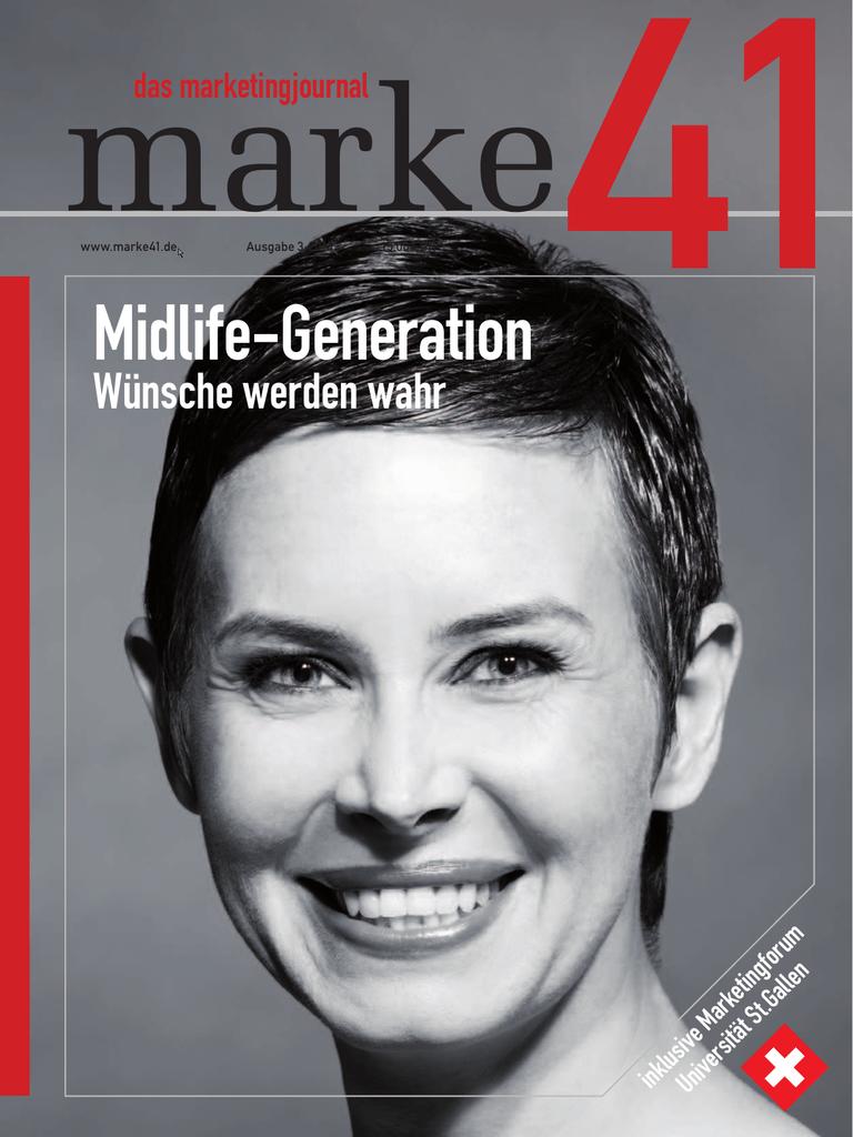Marke41 Ausgabe 3 2014