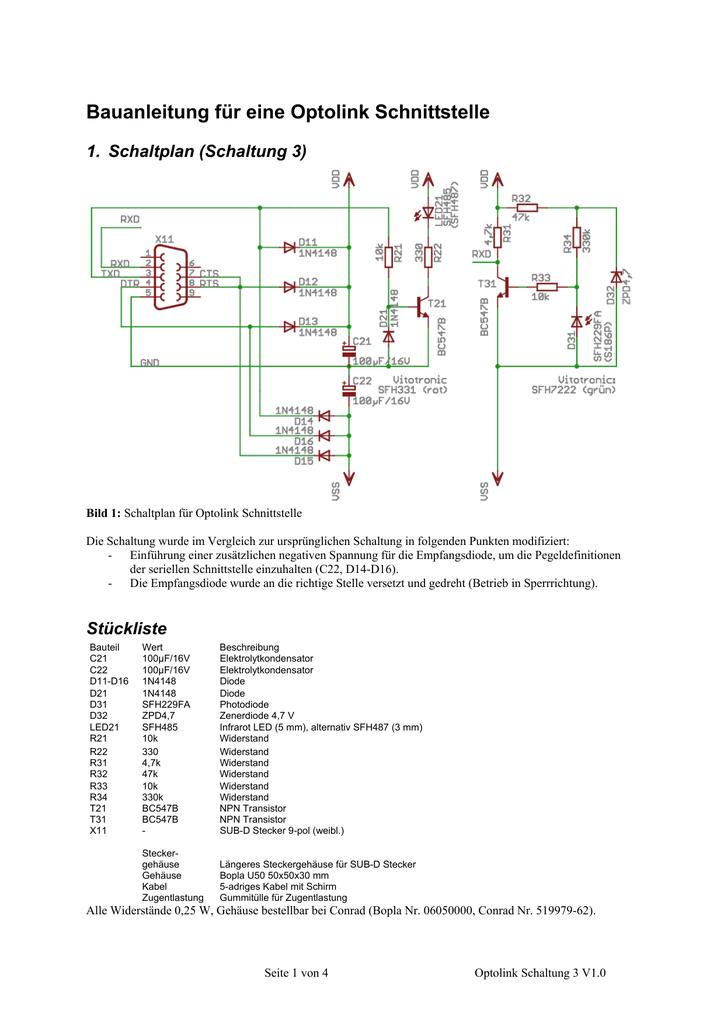 Protokoll Vitotronic 200 - openv