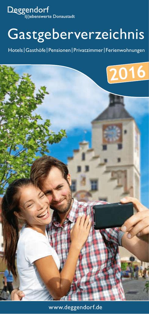 Dating-Stätten der Dörfer fl