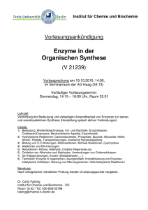 Flyer Vorlesung Fasting WS 2010_2011