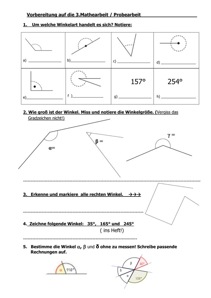 probearbeit zur vorbereitung auf die 3 ka. Black Bedroom Furniture Sets. Home Design Ideas