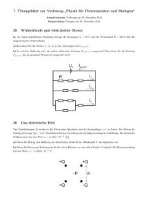 9 bungsblatt zur vorlesung physik f r pharmazeuten 31. Black Bedroom Furniture Sets. Home Design Ideas