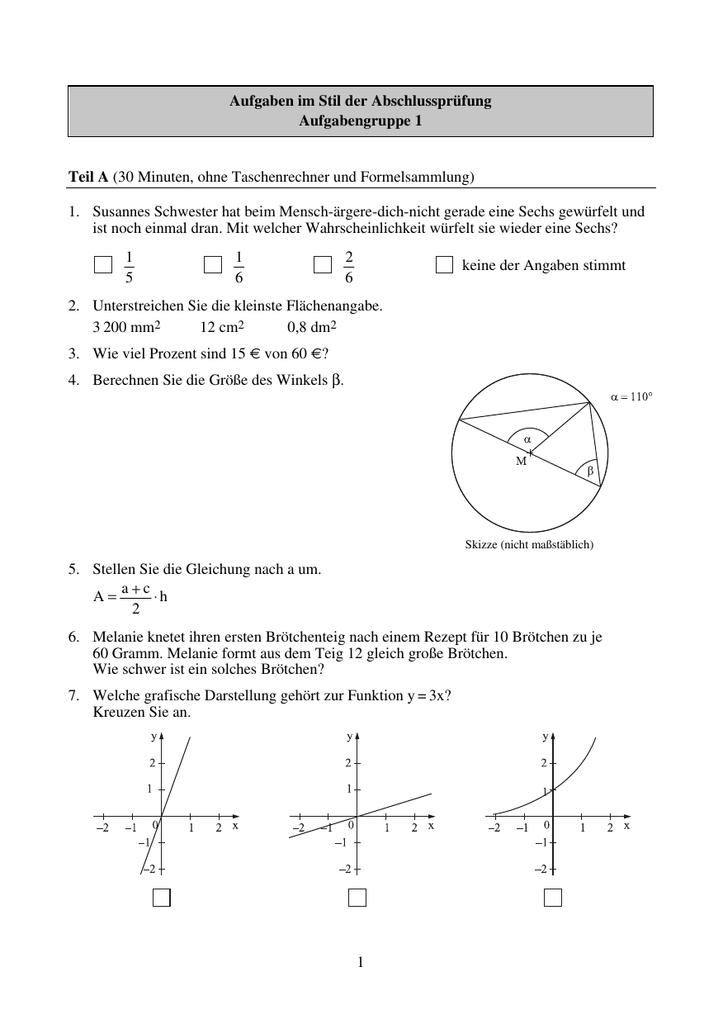 wie viel prozent sind x von y