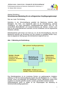 Abstract_Workshop I _schulinternes Marketing_Grünberg