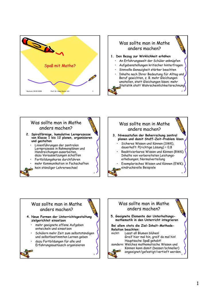 Atemberaubend Mathe Antworten Mit Ausarbeitet Bilder - Gemischte ...