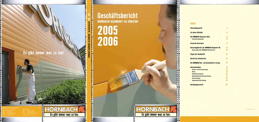 Hornbach ludwigsfelde