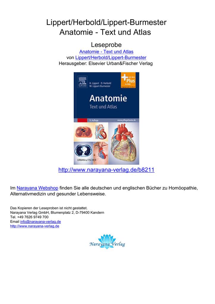 Text und Atlas - Narayana Verlag