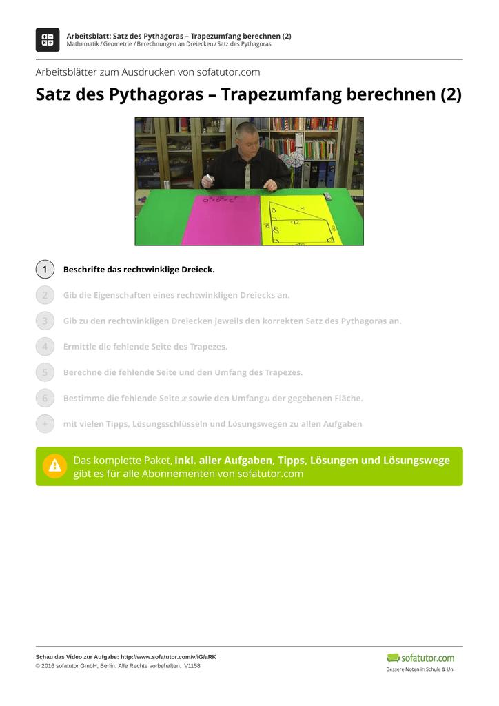 Gemütlich Laufen Auf Satz Arbeitsblatt Antworten Ideen ...