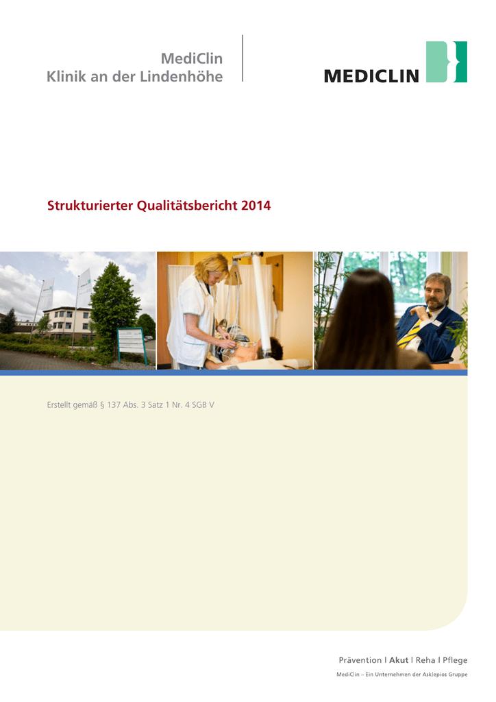 Klinik Lindenhöhe