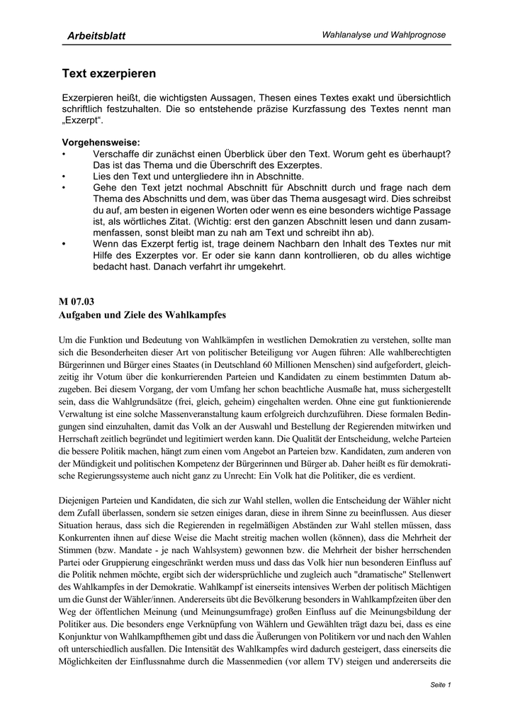 Großzügig Praxis Schriftlich Arbeitsblatt Fotos - Arbeitsblätter ...