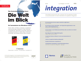 integration - (IEP), Berlin (DE)