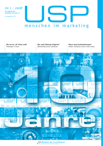 2MB - Marketing Club Berlin