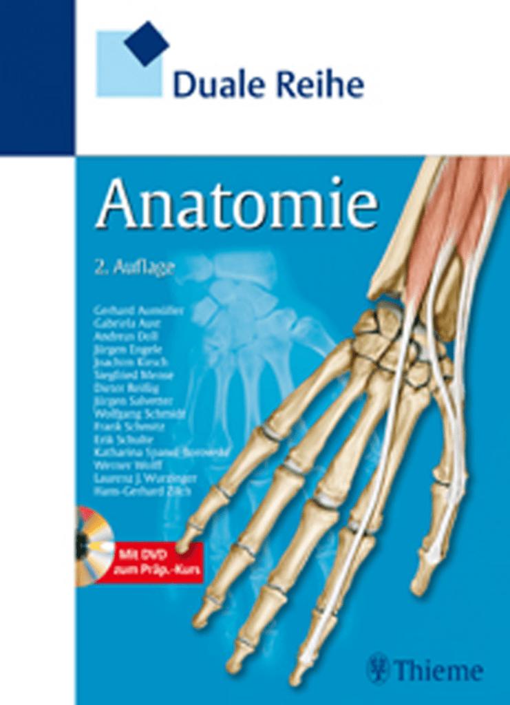 Thieme: Duale Reihe - Anatomie