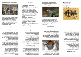 Waldtiere 5 - WordPress.com