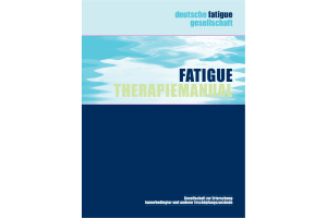 Fatigue - Therapiemanuel - deutsche fatigue gesellschaft