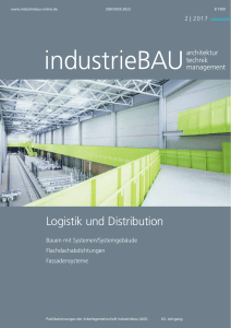 Logistik und Distribution