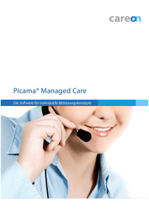 Picama® Managed Care