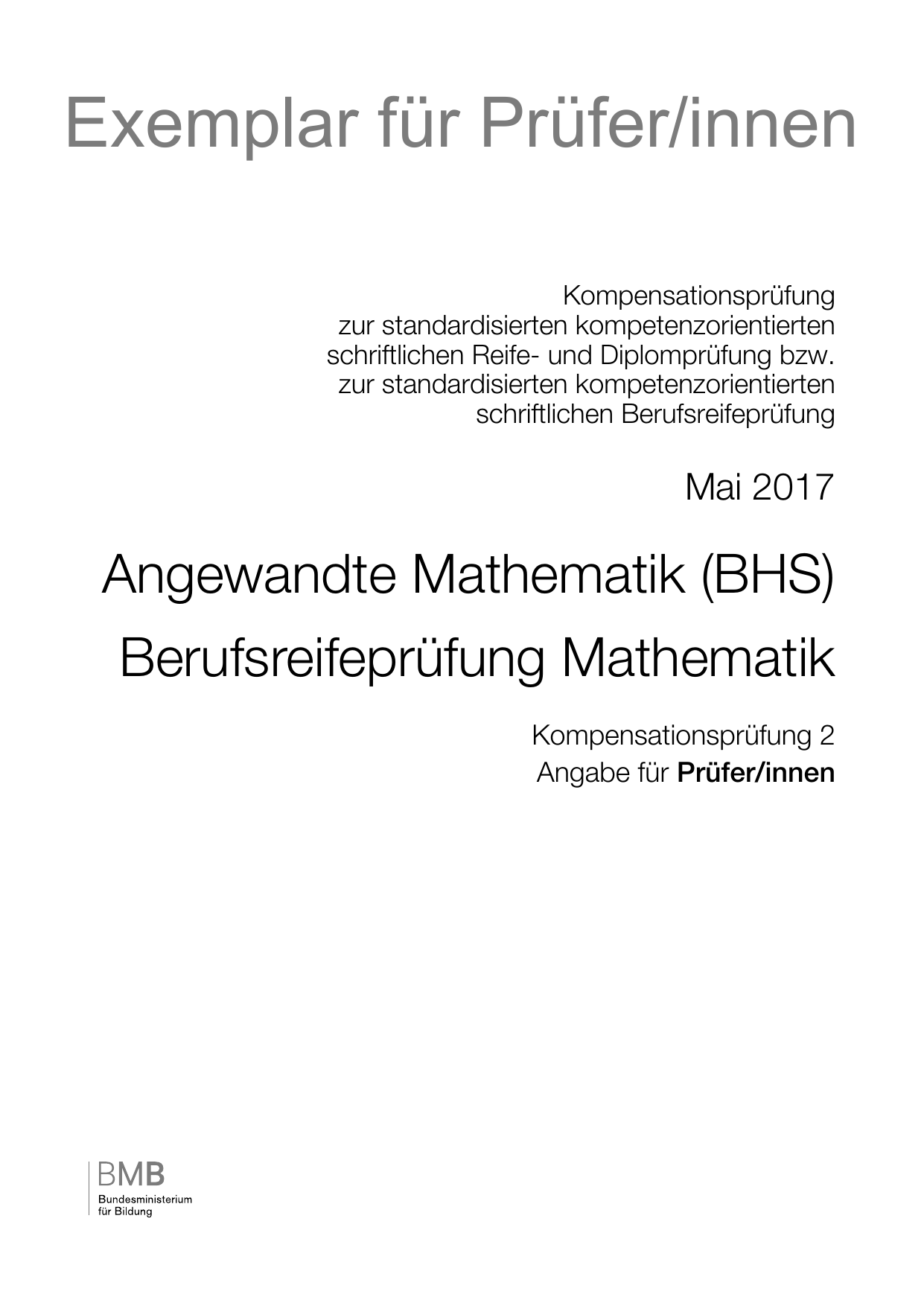 angewandte mathematik srdp
