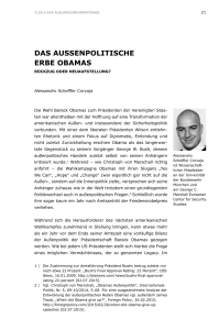 KAS-Auslandsinformationen 07/2015
