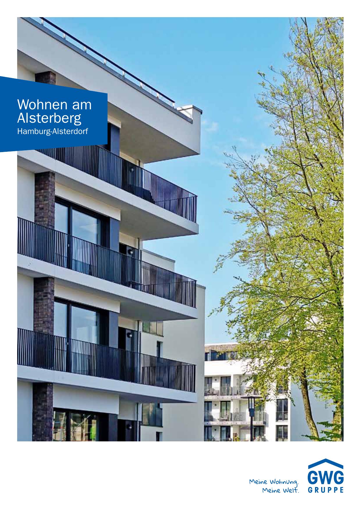Behindertengerechte Wohnung Hamburg