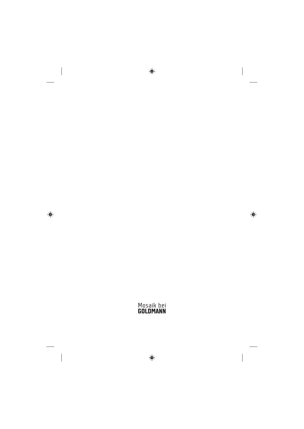 Leseprobe - Verlagsgruppe Random House