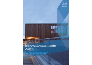 Innovationszentrum Aalen