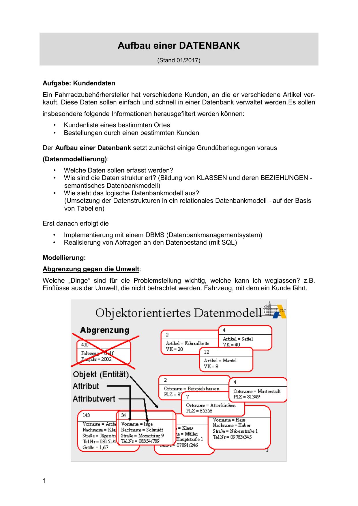 Schön Probenziele Wieder Aufnehmen Galerie - Entry Level Resume ...