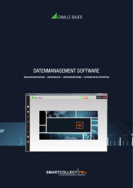 datenmanagement software