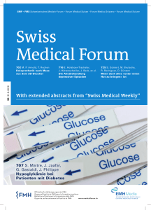 Swiss Medical Forum 35/2016