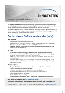 2017-04 innoSysTec Software Entwickler Senior (m_w)