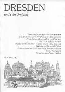 und seinUmland - Internationale Theater