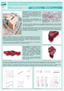 Poster Müller - Prof Beuth Hochschule