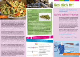 lies dich fit! - click dich fit!