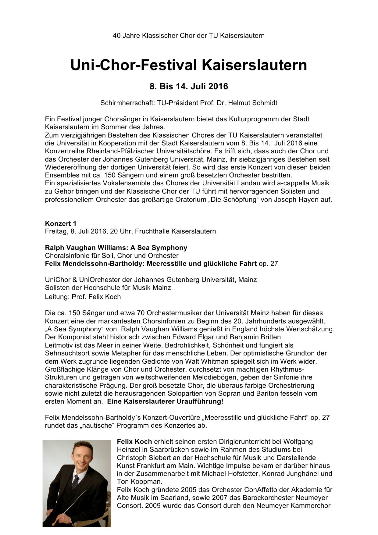Info Ucf Technische Universität Kaiserslautern