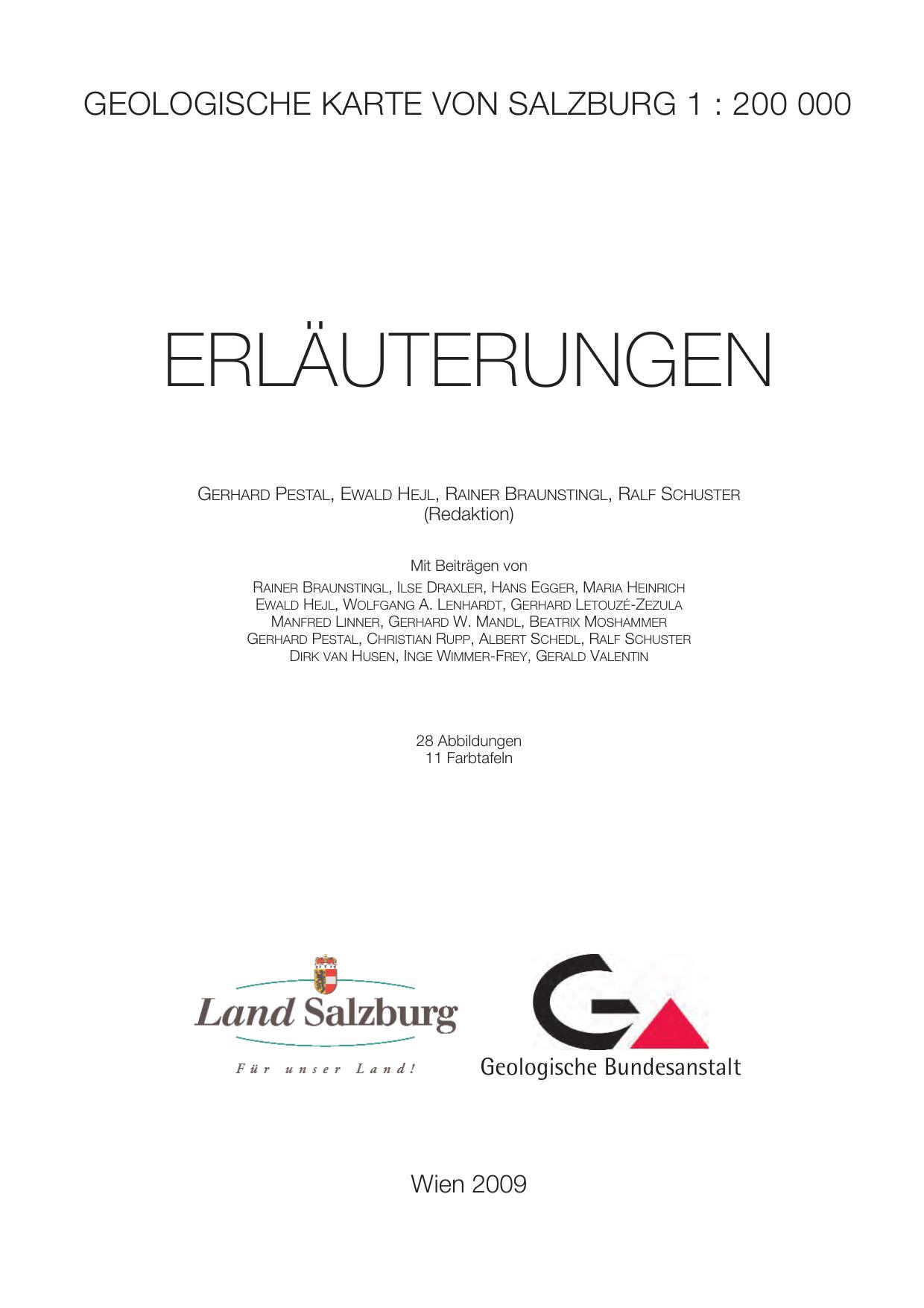 Ausgezeichnet Geologen Fortsetzen Beispiele Galerie - Beispiel ...