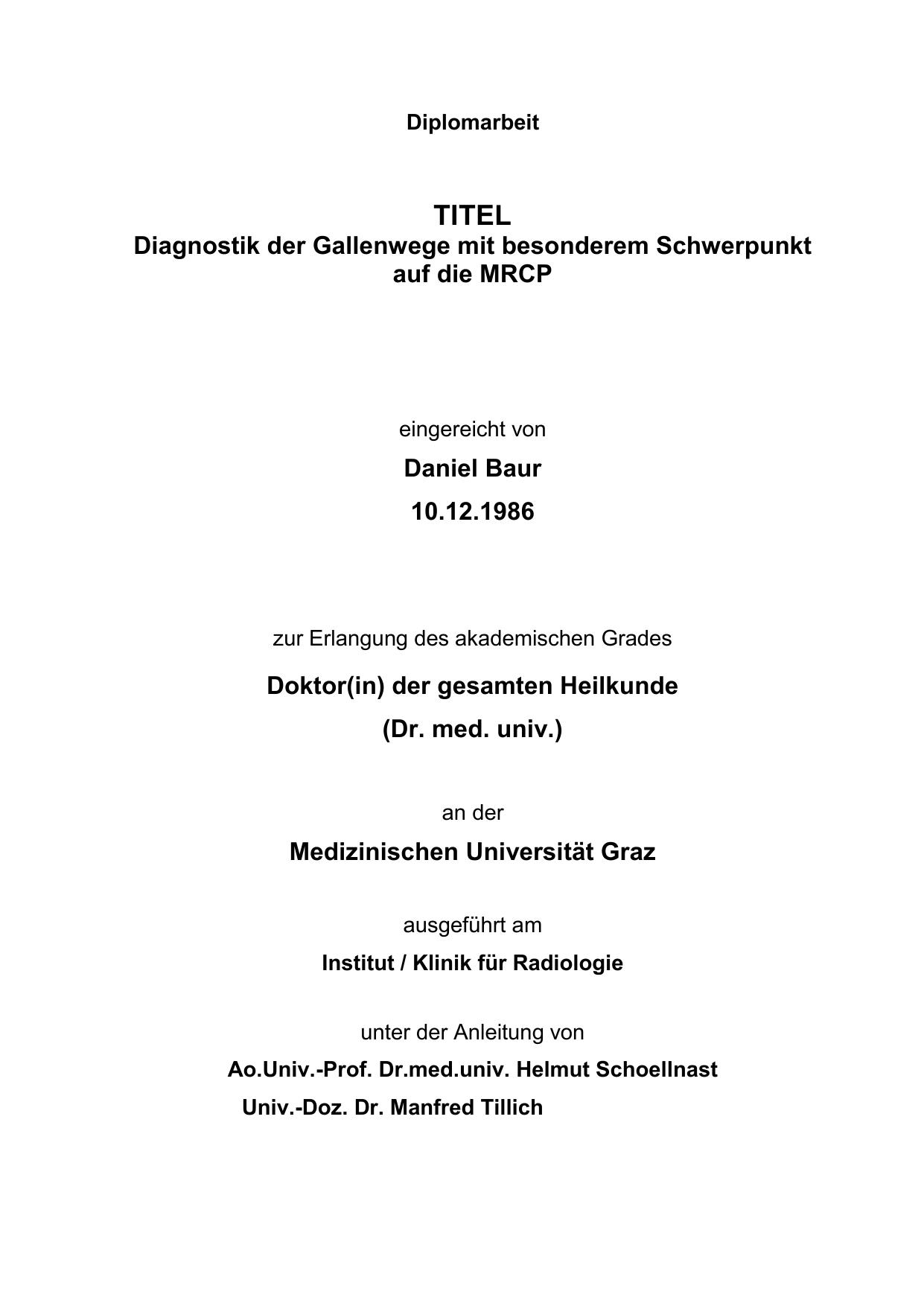 Gallenschlammdiät pdf