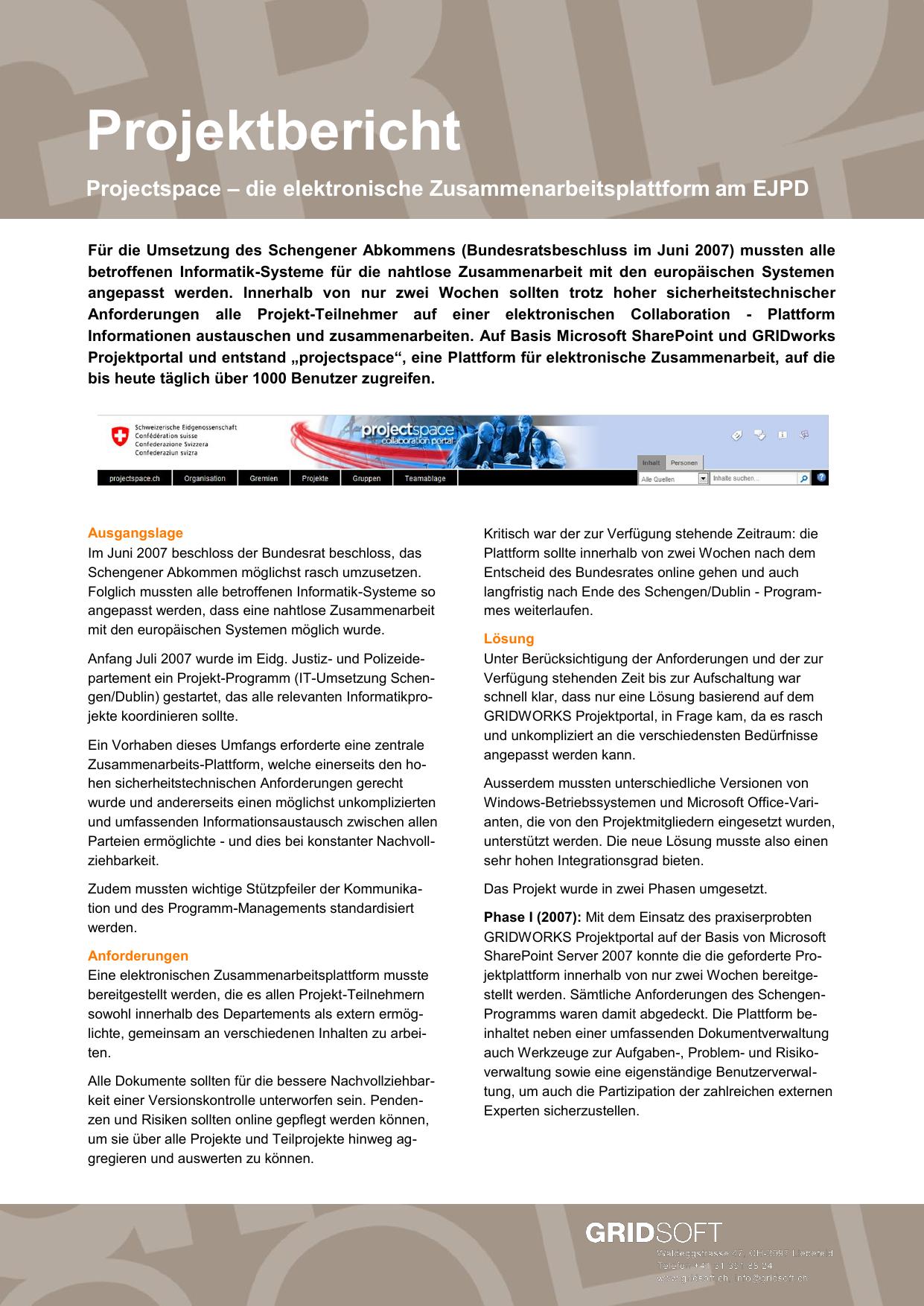 Fein Elektronischer Projektbericht Fotos - Elektrische Schaltplan ...
