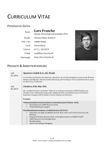 PDF Profil deutsch