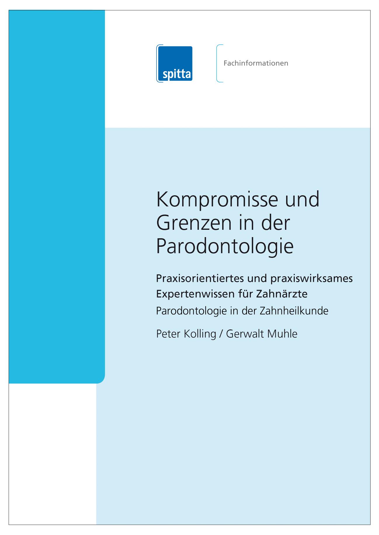 Parodontologie Und Implantologie