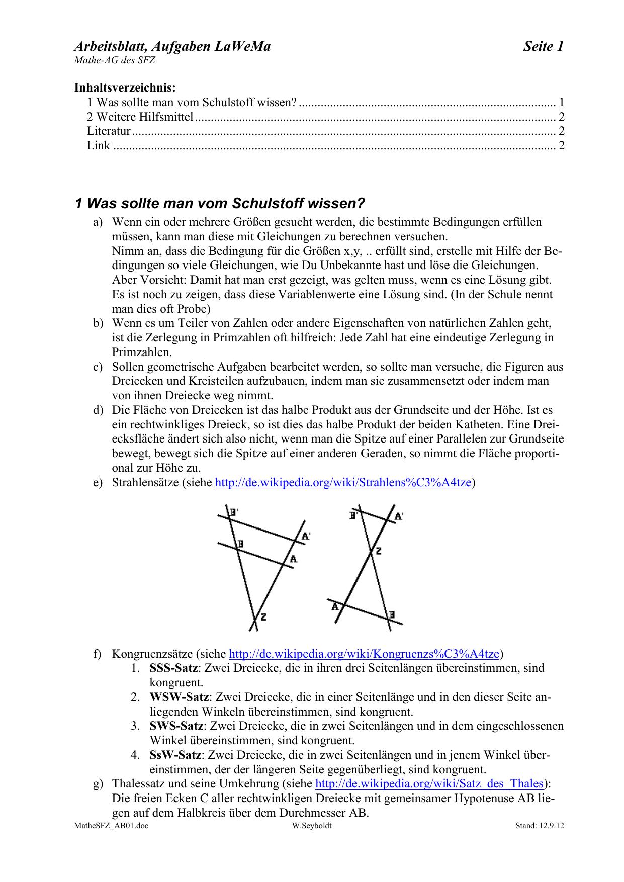 Fein Mathe Hilfsmittel Arbeitsblatt Zeitgenössisch - Gemischte ...